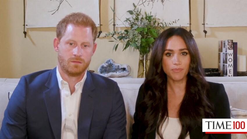 Meghan et Harry : pourquoi ils n'auront pas de 3e enfant après Lilibet Diana
