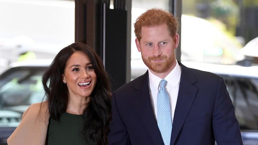 Naissance de Lilibet Diana : Meghan Markle et le prince Harry prennent une grande décision