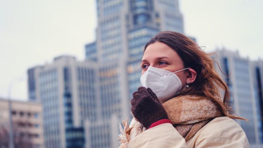 Rappel de masques FFP2 au graphène : comment reconnaître ces masques dangereux ?