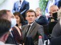 Emmanuel Macron giflé à Tain-l'Hermitage :sa première réaction (très) étonnante
