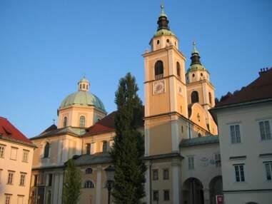 Découvrez les plus beaux sites de Slovénie