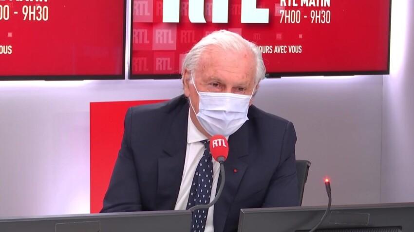 Covid-19 : Jean-François Delfraissy prédit une reprise de l'épidémie à la rentrée 2021