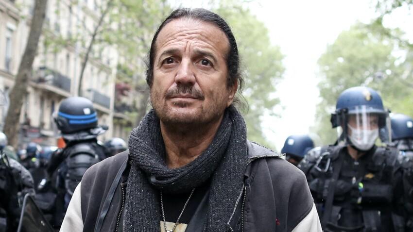 """VIDEO - Francis Lalanne : les images violentes de son altercation avec """"Quotidien"""" dévoilées"""