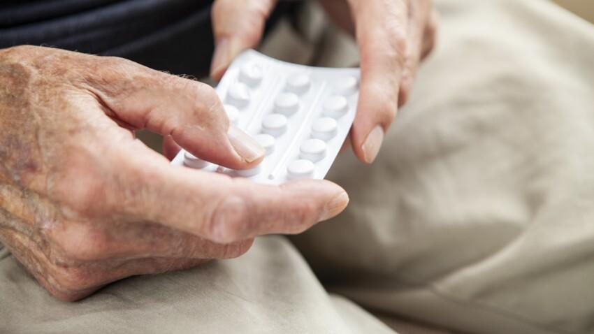 Un médicament anti-Alzheimer bientôt autorisé en France ?
