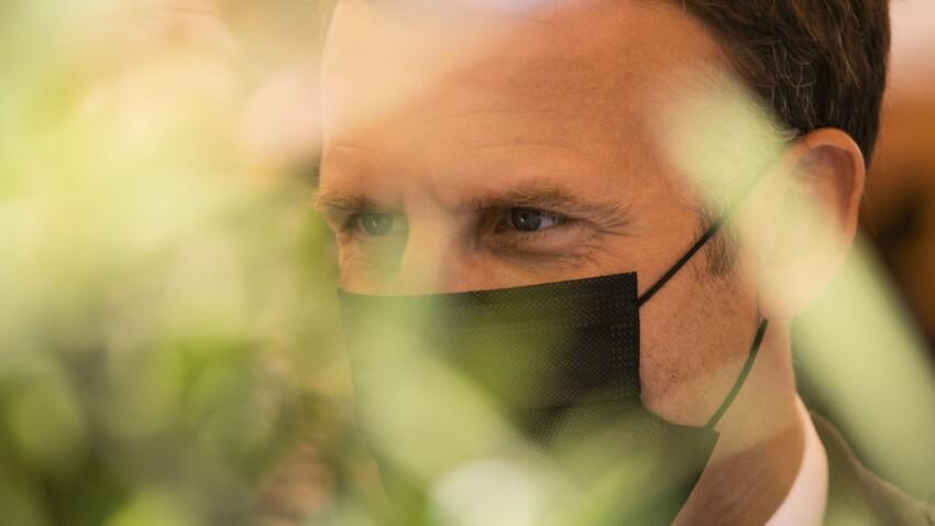 Emmanuel Macron giflé à Tain-l'Hermitage : que risque l'auteur présumé ?