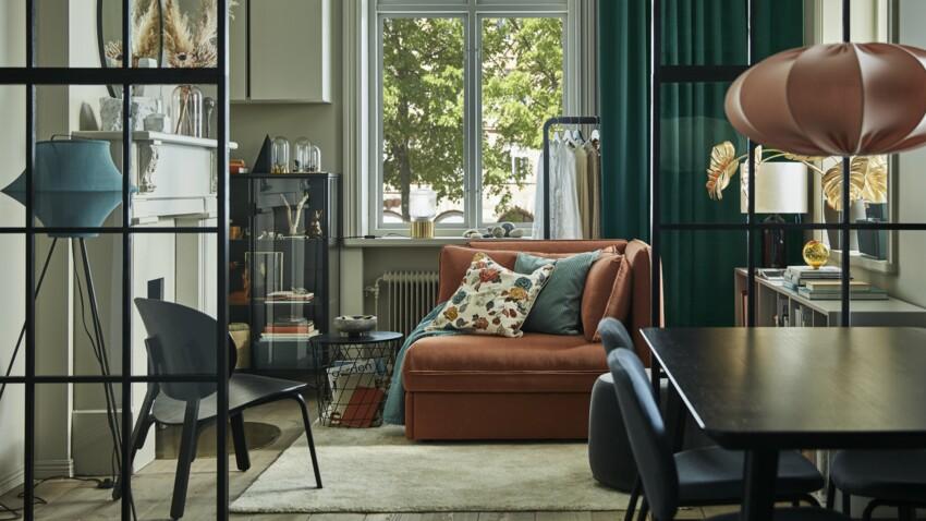 Déco de salon vintage : comment adopter la tendance du passé dans votre maison