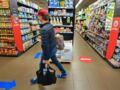 Bientôt une forte hausse des prix de produits alimentaires ?