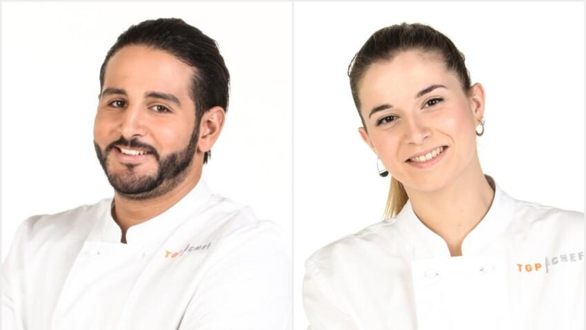"""""""Top Chef 2021"""" : 6 choses que vous ne saviez pas sur les finalistes, Mohamed et Sarah"""