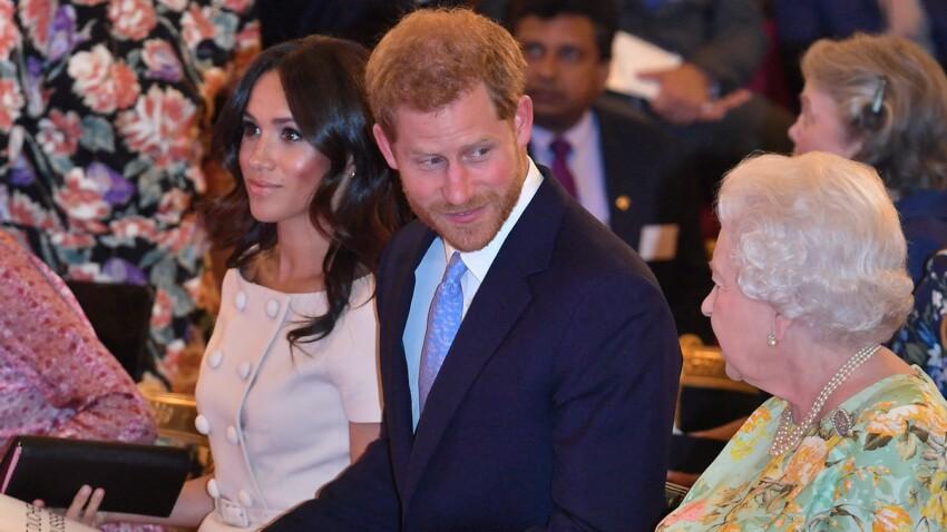 Meghan Markle et Harry accusés d'avoir trahi la reine : l'arrivée de Lilibet fait (déjà) scandale