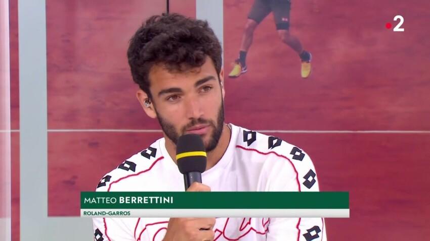 Matteo Berrettini (Roland-Garros 2021) : qui est Ajla Tomljanovic, sa compagne ?