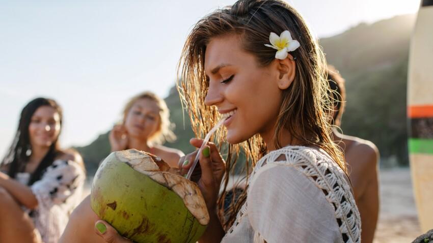 """""""Coconut Girl"""" : quelle est cette tendance mode qui fait fureur la Toile ?"""