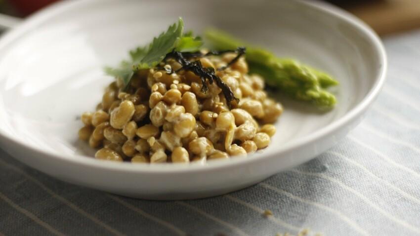 Natto : nos secrets pour bien préparer les graines de soja fermentées comme au Japon