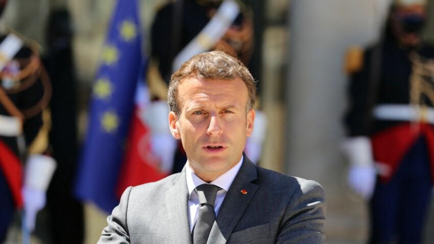 Emmanuel Macron giflé : quand sera jugé l'auteur, qui a reconnu son geste ? La date dévoilée