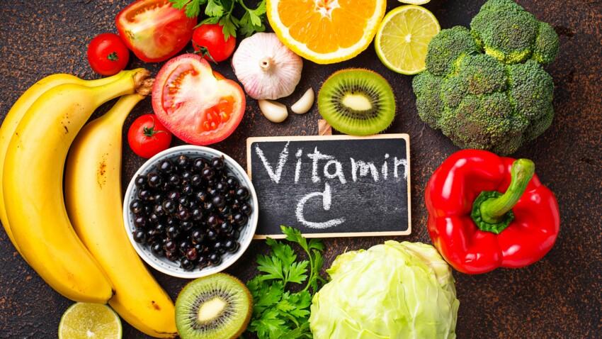 Tout savoir sur la vitamine C