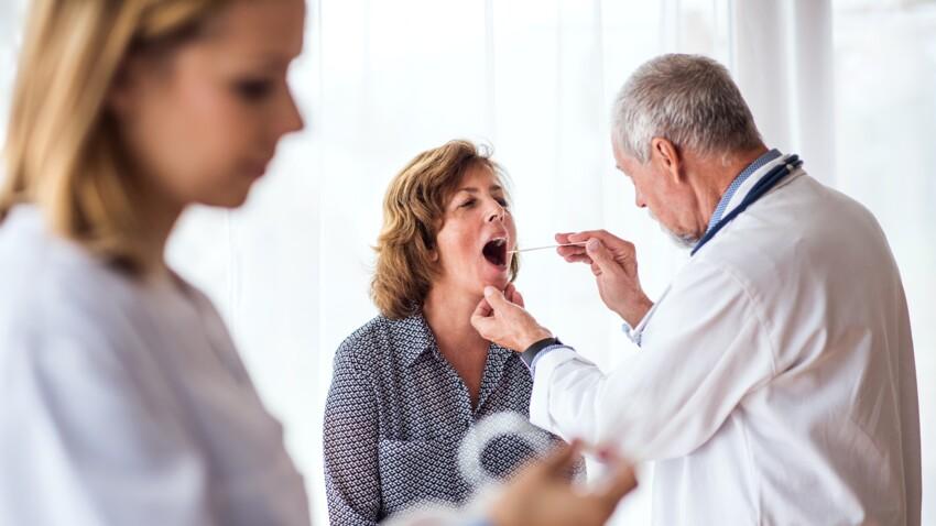 Glossite : les symptômes et les traitements de cette infection de la langue