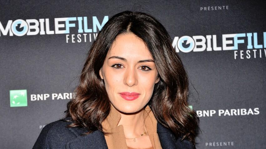 Sofia Essaïdi : bientôt héroïne d'une fiction adaptée du livre du directeur de BFMTV