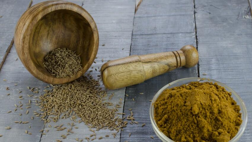 Cumin : bienfaits et mode d'emploi pour utiliser cette épice miracle