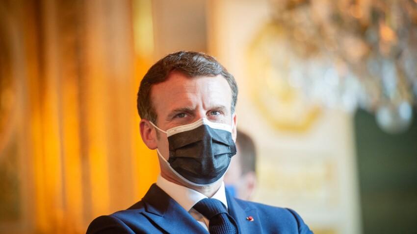 Emmanuel Macron révèle le domaine dans lequel il n'est pas bon du tout