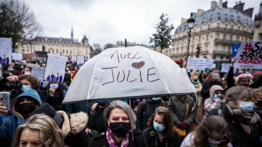 Féminicide de Julie Douib : les recherches internet glaçantes de son compagnon avant le meurtre