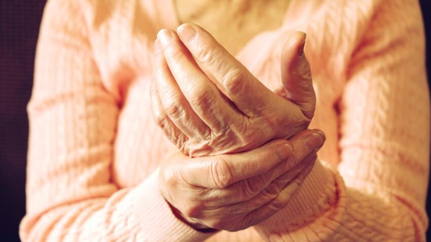 Souffrir d'arthrose prédisposerait à une autre maladie…
