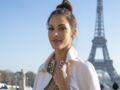 Iris Mittenaere sexy en bikini croisé : elle ose la tendance underboob