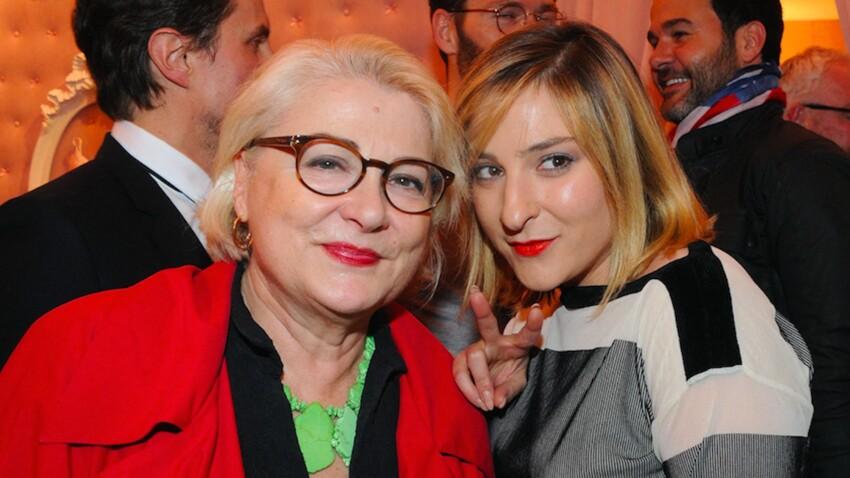 Josiane Balasko : ses rares confidences sur sa relation parfois compliquée avec Marilou Berry