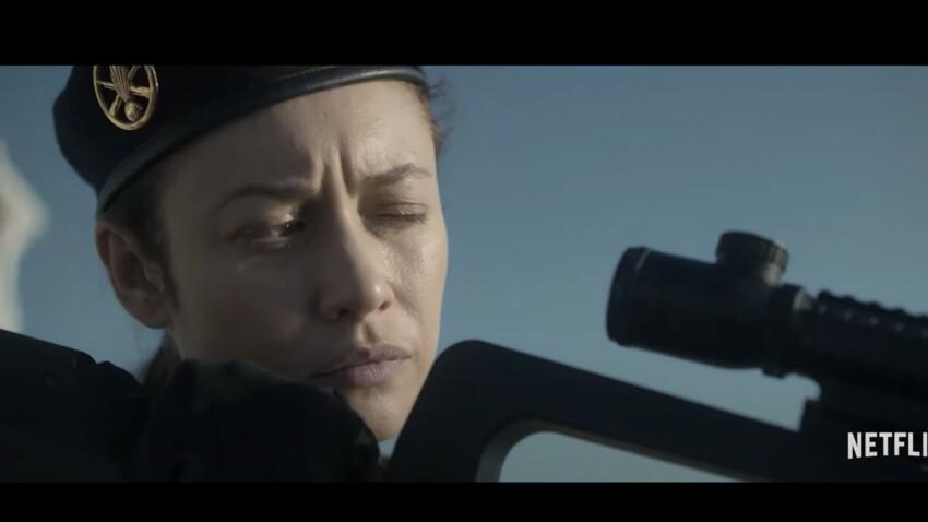 """""""Sentinelle"""" sur Netflix : un Français, filmé contre son gré, porte plainte"""