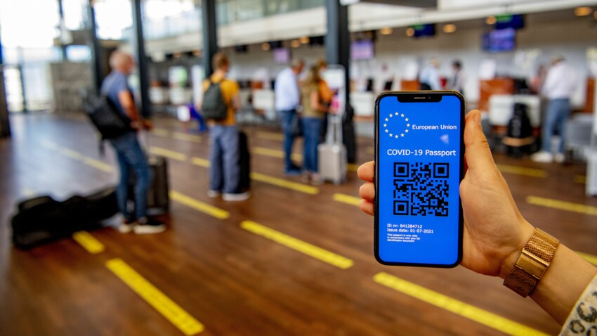 Le certificat numérique européen, comment ça marche ?