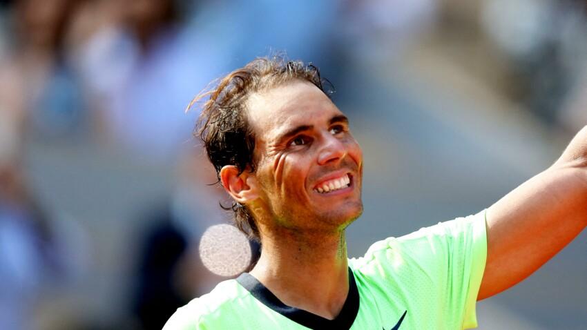 Rafael Nadal : le prix ahurissant de sa greffe de cheveux