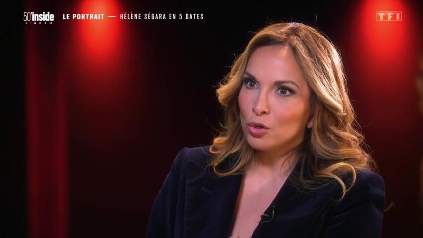 "Hélène Ségara sur son impressionnante perte de poids : ""Je ne voulais pas m'affamer"""