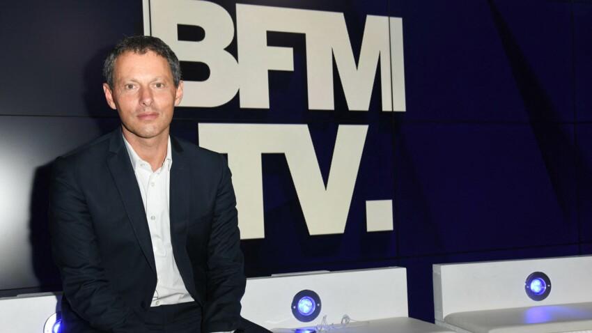 Marc-Olivier Fogiel : cette décision de France Télévisions qui ravit le patron de BFMTV