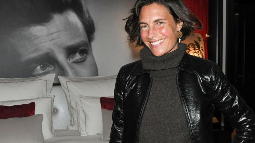 """Alessandra Sublet se confie sur ses premiers pas au cinéma : """"J'ajoute une corde à mon arc"""""""