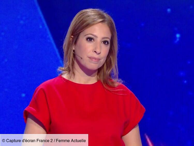"""""""Le club des invincibles"""" : Léa Salamé tacle Nagui en pleine émission"""