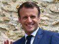 Euro 2020 : cette promesse qu'Emmanuel Macron a faite à l'équipe de France en cas de victoire