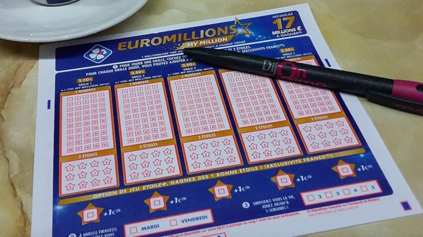 EuroMillions : le gagnant français des 200 millions d'euros dévoile ce qu'il a fait de ses gains