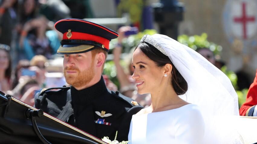 Prince Harry : ses mots touchants à son ex, Chelsy Davy, la veille de son mariage avec Meghan Markle