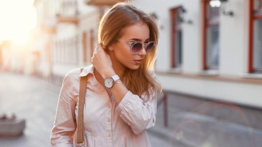 Forte chaleur : 5 astuces mode pour s'habiller quand il fait chaud (et rester élégante !)
