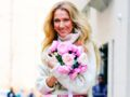 Céline Dion brune : elle partage rare une photo d'elle à 13 ans