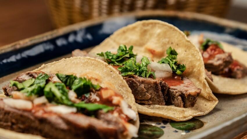 Notre sélection de meilleures recettes mexicaines