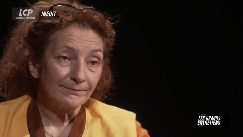 Corinne Masiero évoque les violences sexuelles répétées qu'elle a subies