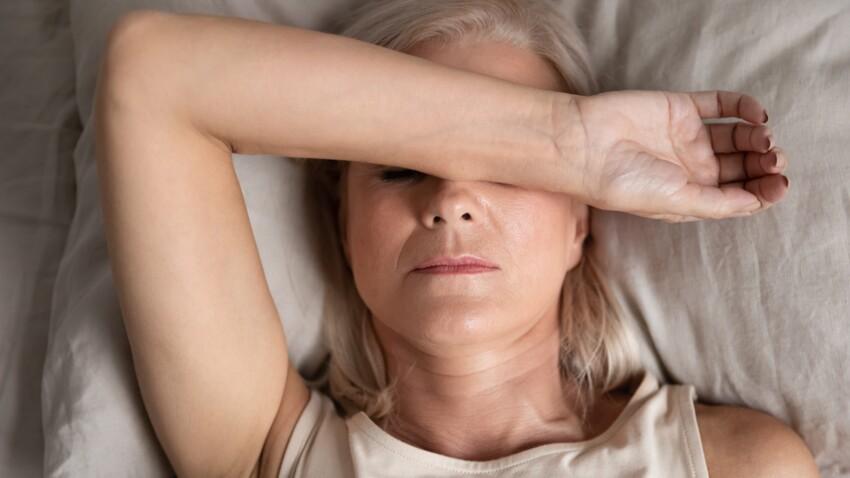 Vague de chaleur : l'aliment étonnant qui aide à bien dormir quand il fait chaud
