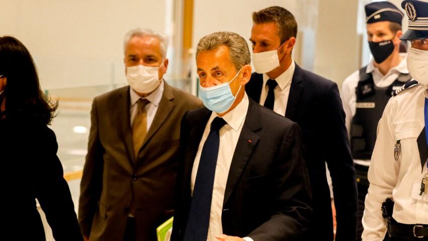 """""""Je ne suis pas Patrick Bruel !"""" : Nicolas Sarkozy se défend au procès Bygmalion"""