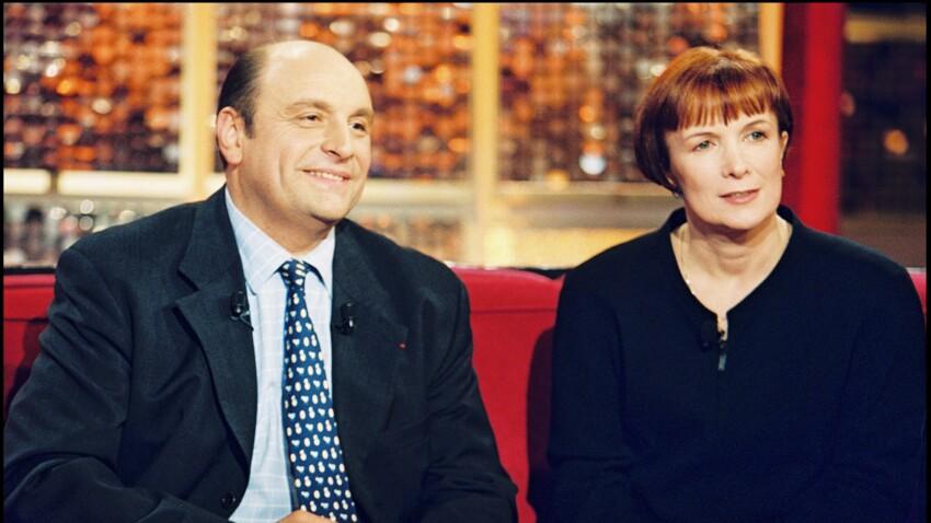 Mort de Bernard Loiseau : sa femme Dominique revient sur les raisons de son suicide