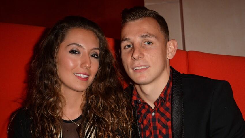 Lucas Digne : qui est sa femme Tiziri, prête à le soutenir à l'Euro 2021 ?