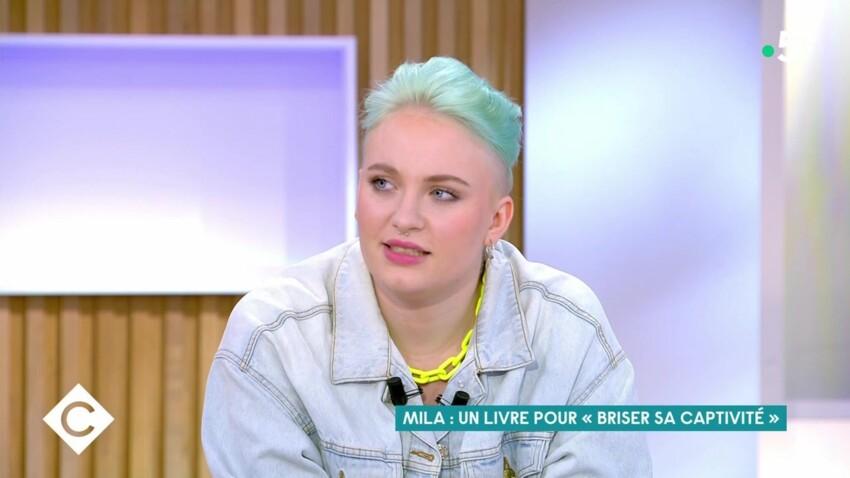 """Affaire Mila: """"Je ne vois pas mon avenir"""", la jeune femme évoque sa déscolarisation"""