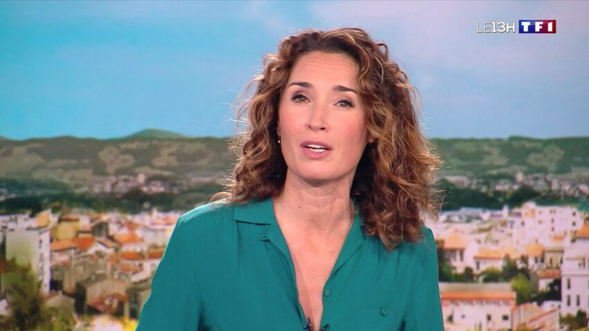 Marie-Sophie Lacarrau : cet accessoire mode qu'elle refuse de mettre pour présenter le JT de TF1