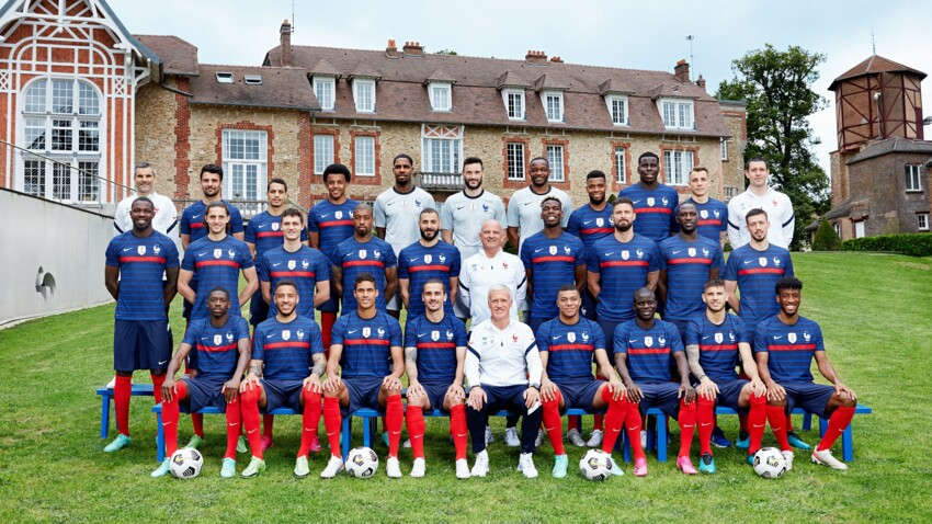 Euro 2020 : les Bleus vainqueurs face à l'Allemagne ? L'étonnante prédiction d'un éléphant