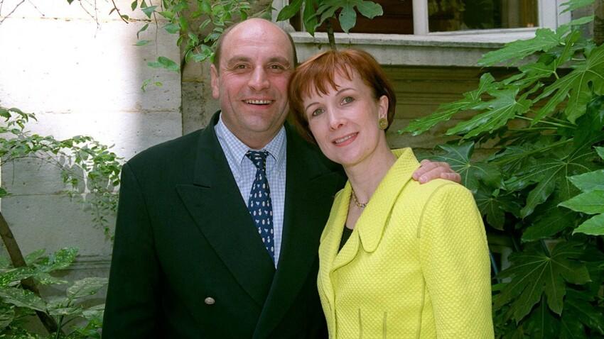"""Dominique Loiseau revient sur le suicide de son mari, Bernard : """"C'est comme s'il était là en permanence"""""""