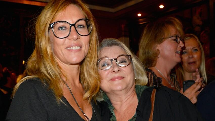 """Josiane Balasko : ce jour où Mathilde Seigner lui a donné une """"beigne d'anthologie"""""""