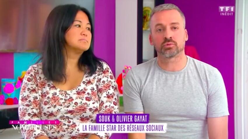 """""""Familles nombreuses, la vie en XXL"""" : le couple Gayat méconnaissable sur une photo d'eux adolescents"""